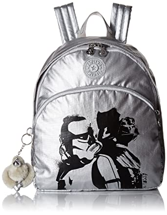 62dafea775d Amazon.com  Kipling Disney Star Wars Paola Sand Storm Backpack  Clothing