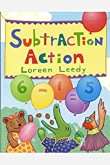 Subtraction Action Paperback