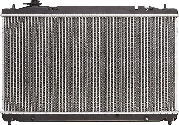 Spectra Premium CU13074 Complete Radiator
