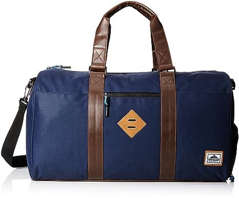 f074341d44cb Steve Madden Men s Nylon Duffle Bag