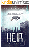 Heir Ascendant (Faded Skies Book 1)