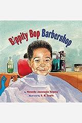 Bippity Bop Barbershop Paperback