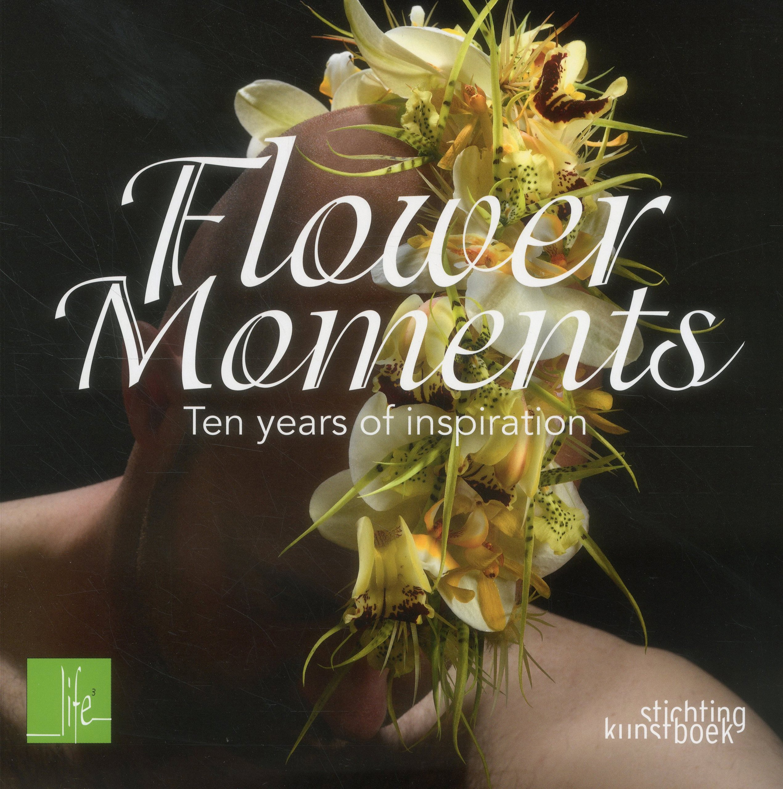 Flower Moments: Ten Years of Inspiration