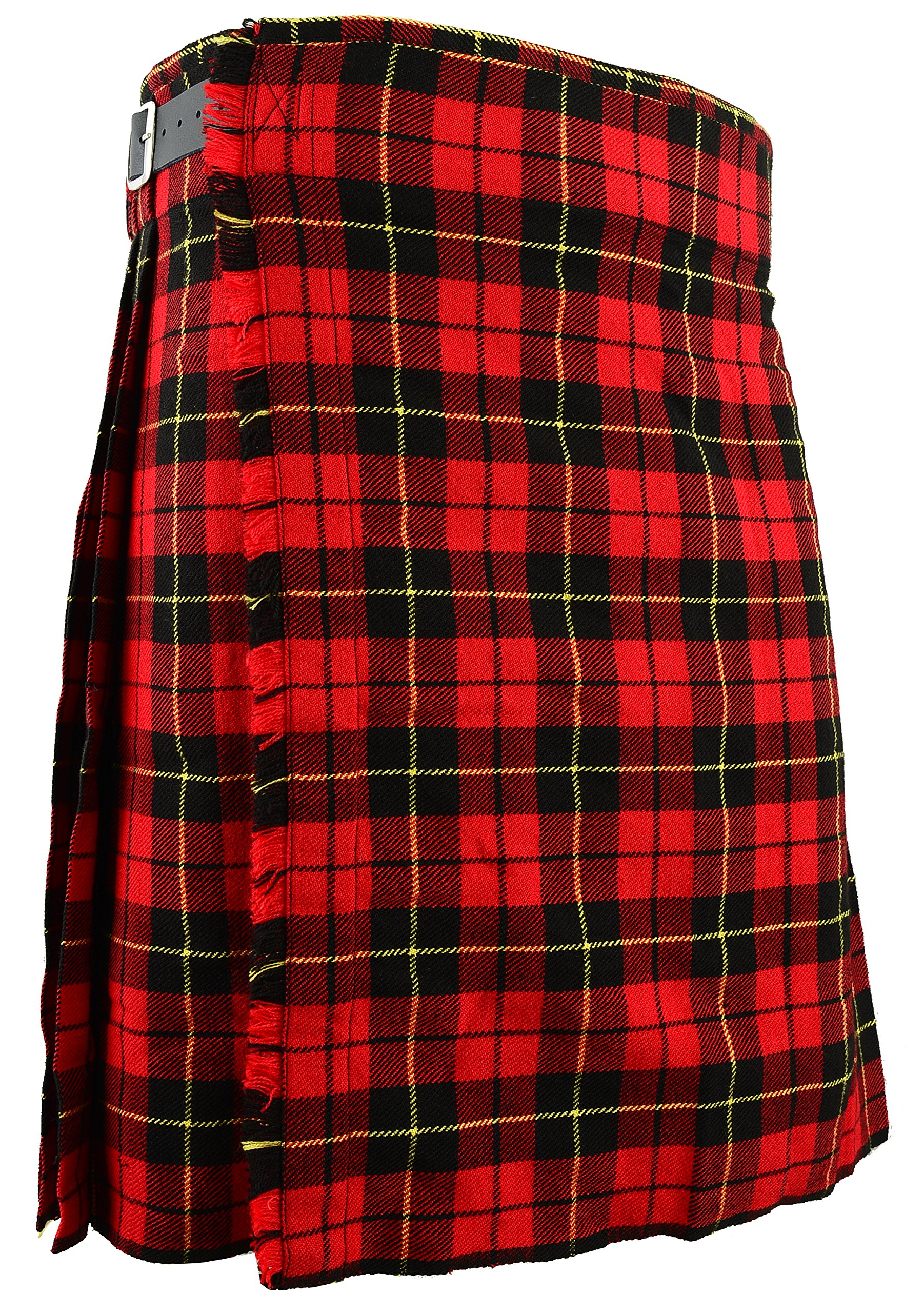 Scottish Traditional Kilt Wallace Tartan (W40)