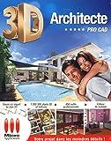 3D Architecte Pro CAD 14