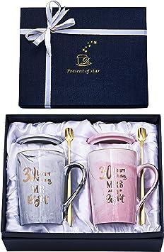 30th Anniversary Mugs