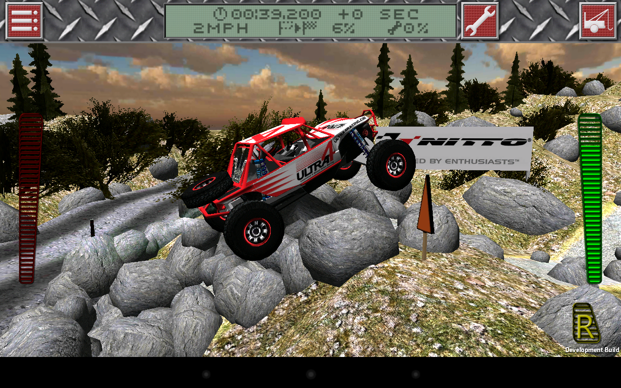 Amazon.com: ULTRA4 Offroad Racing: Appstore for Android