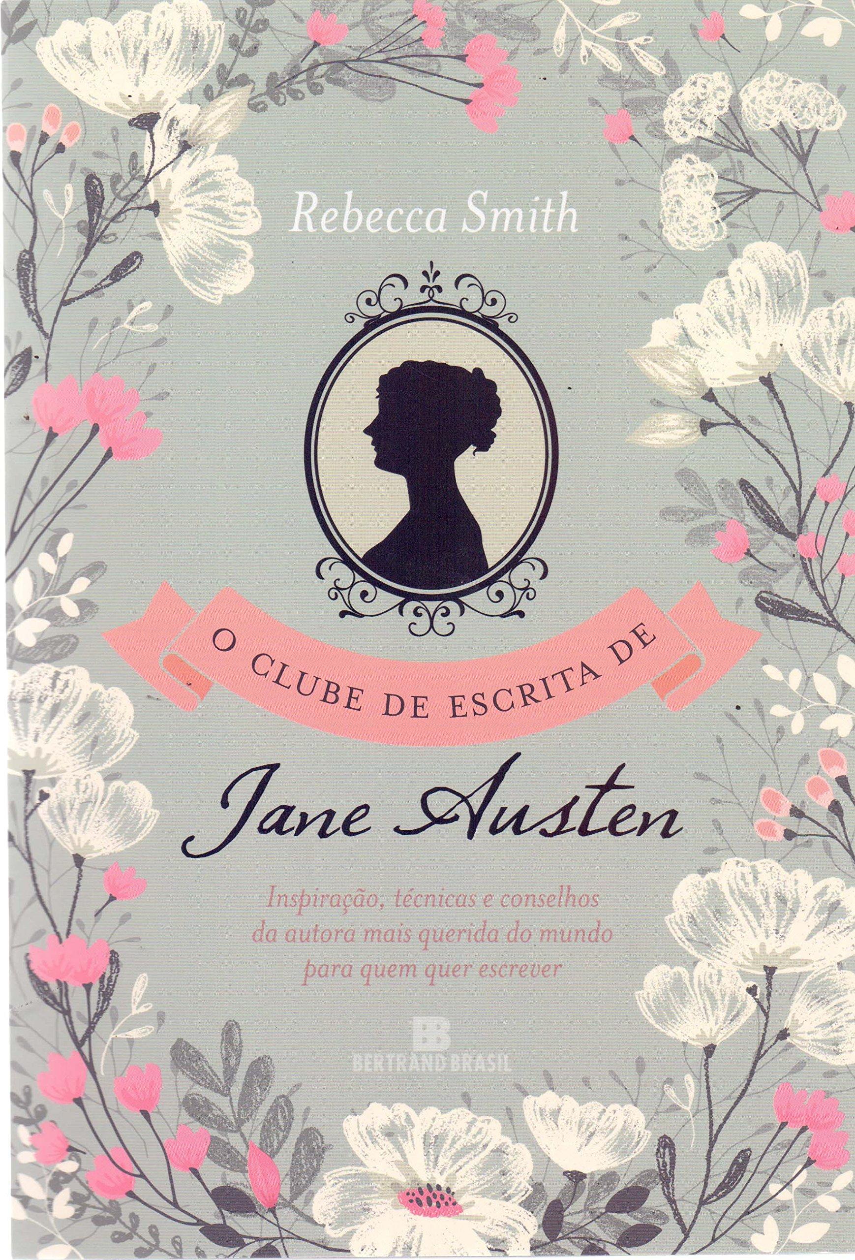 O Clube de Escrita de Jane Austen (Em Portuguese do Brasil ...