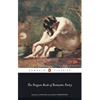 The New Penguin Book of Romantic Poetry (Penguin Classics)