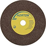 1//2 Thickness 1-1//4 Arbor Pack of 10 120-L Grit Aluminum Oxide Norton 32A Vitrified Abrasive Wheel 7 Diameter Type 01 Straight