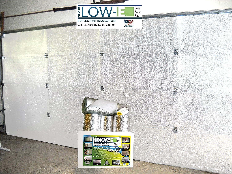 door of insulated i garage the insulation angelo blog