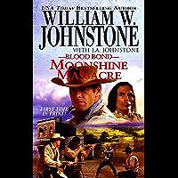 Moonshine Massacre (Blood Bond Book 14)