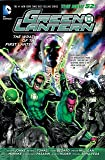 Green Lantern The Wrath Of The First Lantern (The New 52)^Green Lantern The Wrath Of The First Lantern (The New 52)
