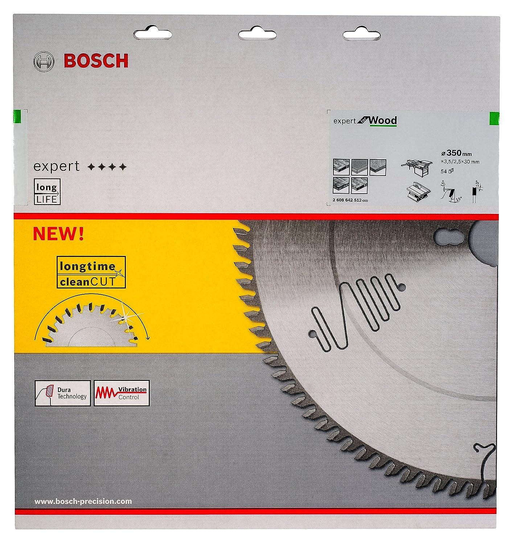Bosch 2608642512 Expert for Wood Circular Saw Blade: Amazon