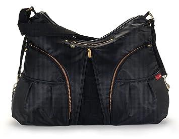 Amazon.com   Skip Hop Versa Expandable Diaper Bag 5ff712c3a4e5d