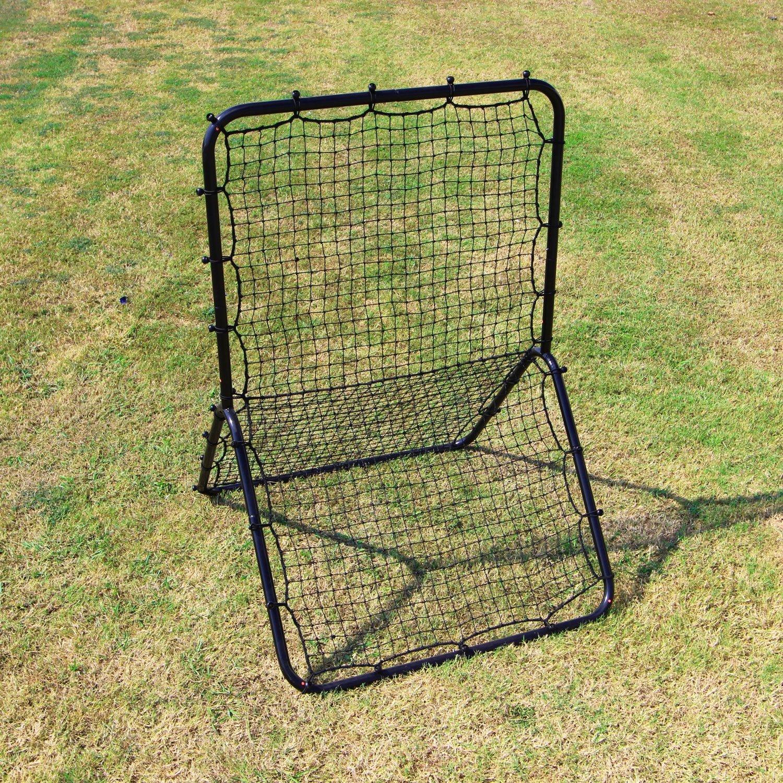 Jones Sports Baseball Pro Pitchback/Rebounder Replacement NET ONLY by Jones Sports