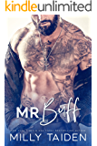 Mr. Buff: A Flaming Romance