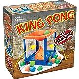 "Drumond Park 2040 ""King Pong"" Game"