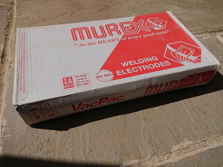Sairii - Murex CELTIAN - Welding Electrode - 4.0 x 350mm - 6 x 44 pcs