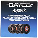 Dayco 89130 Idler Pulley