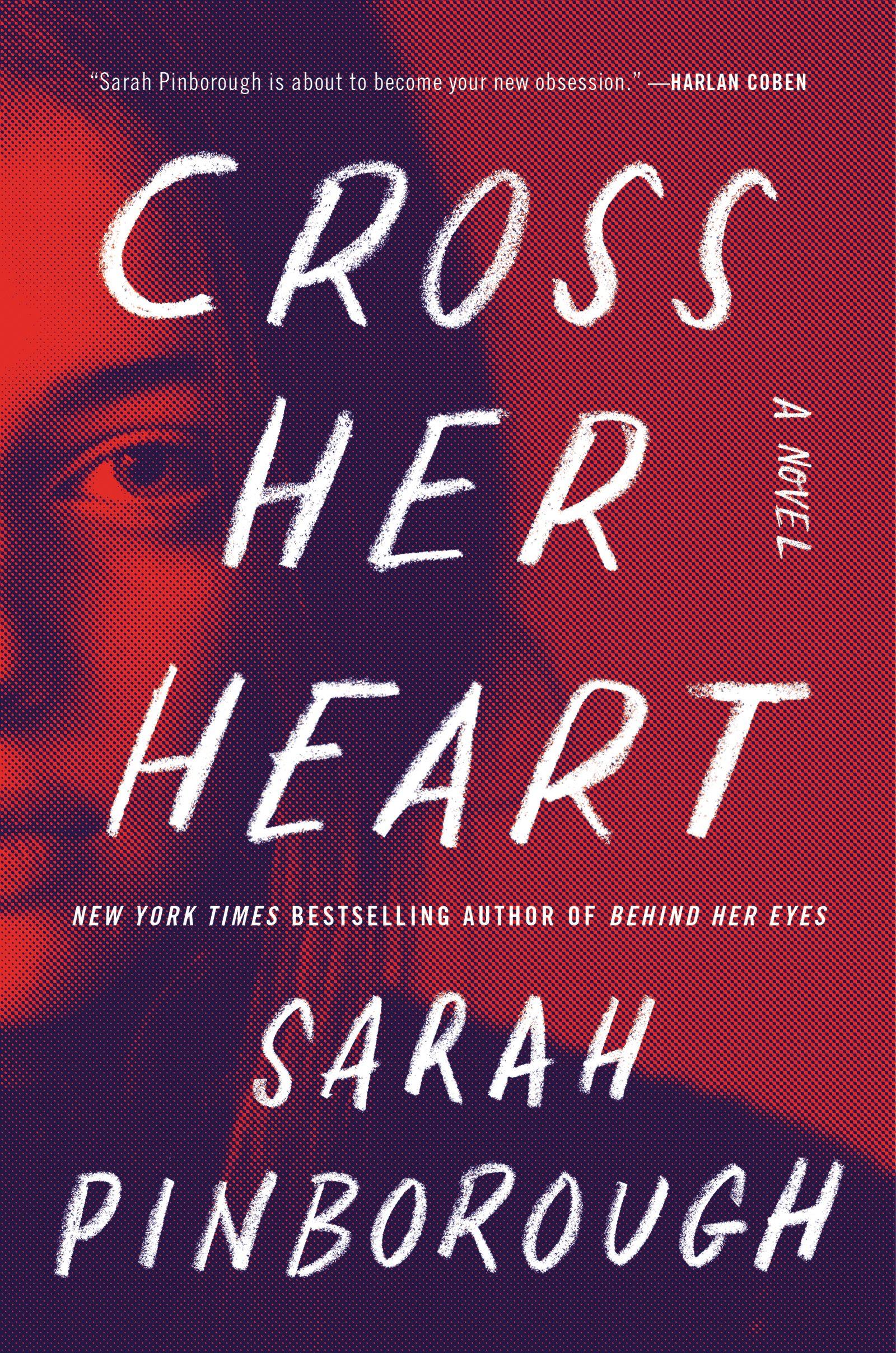 Image result for cross her heart sarah pinborough