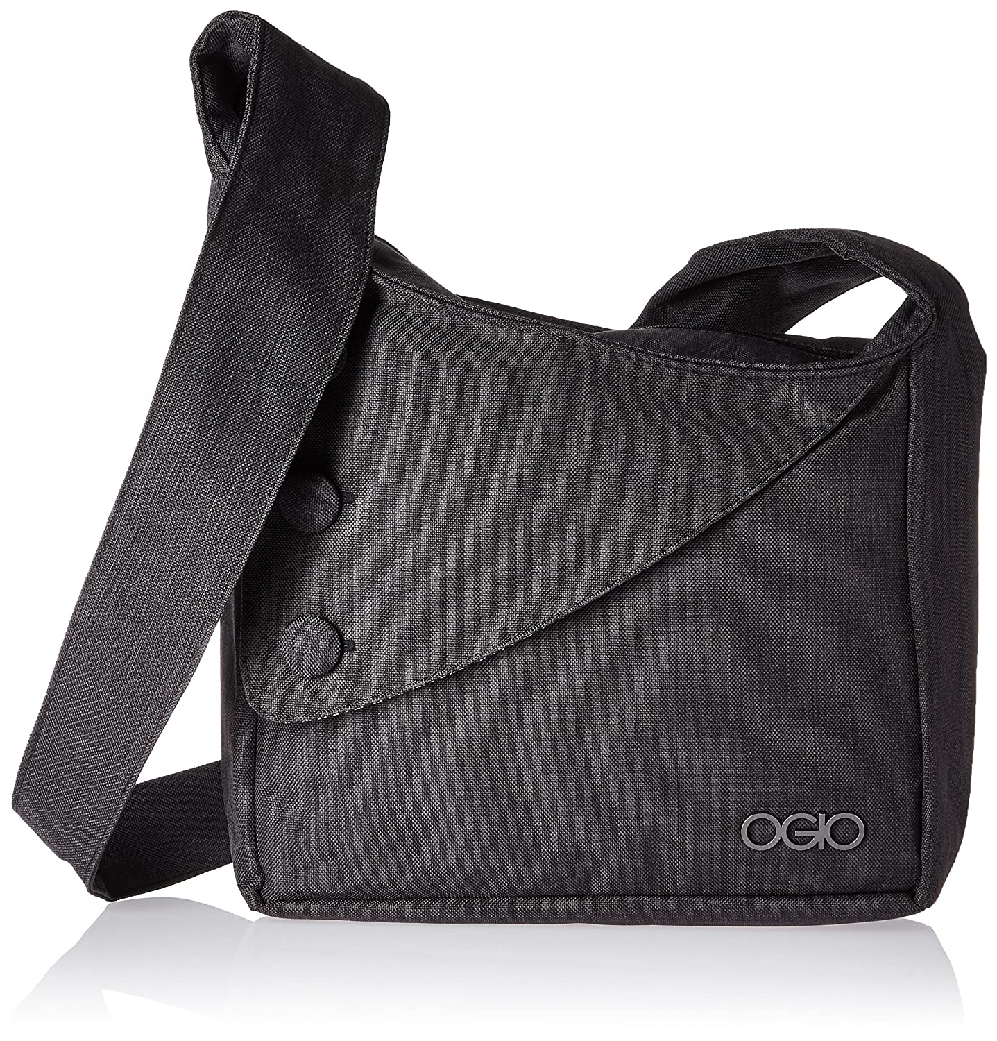Ogio Lifestyle 2015 Brooklyn Purse Black Mochila Tipo Casual, 30 litros: Amazon.es: Zapatos y complementos
