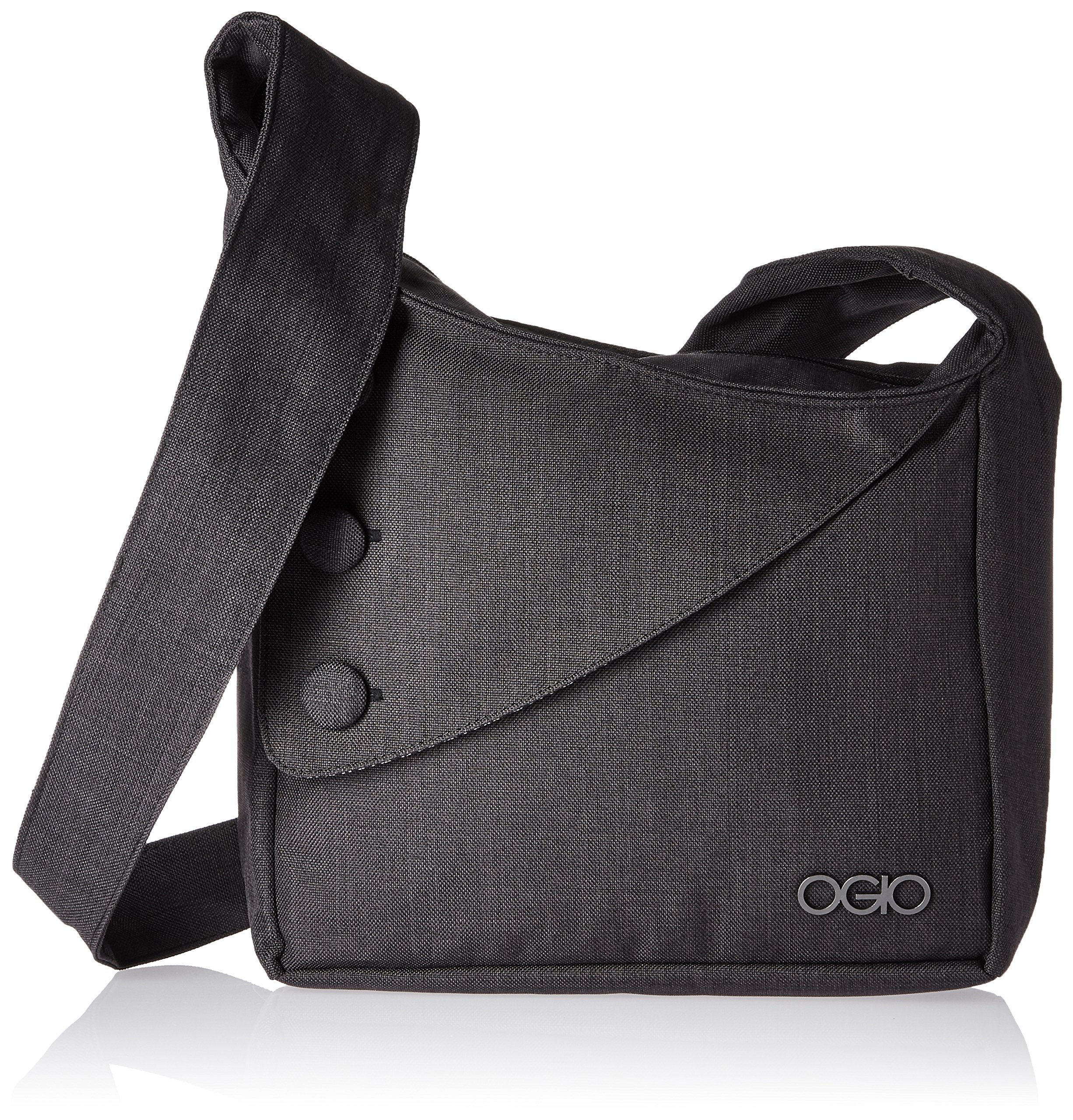 OGIO 114007 Women's Brooklyn Tablet Purse, Black