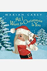 All I Want for Christmas Is You Kindle Edition