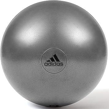 adidas Balón de Entrenamiento - Gris, 65 cm: Amazon.es: Deportes y ...