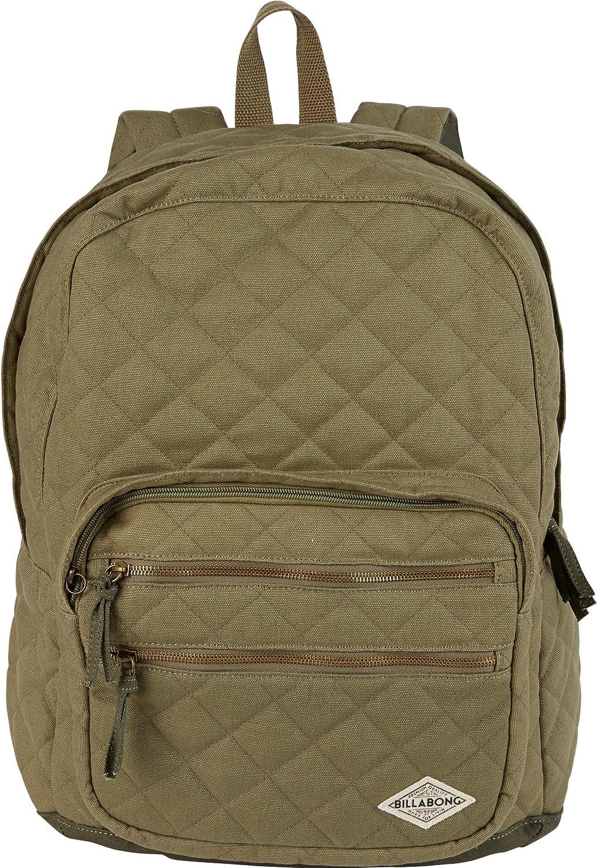Billabong Womens Forever Wander Canvas Backpack