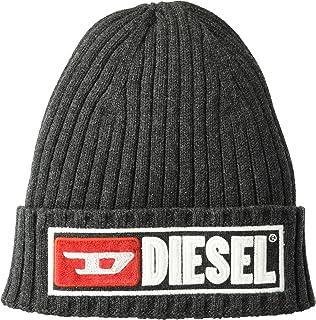 9257fdd1680 Diesel Men s K-Coder-b Cap Beanie Hat