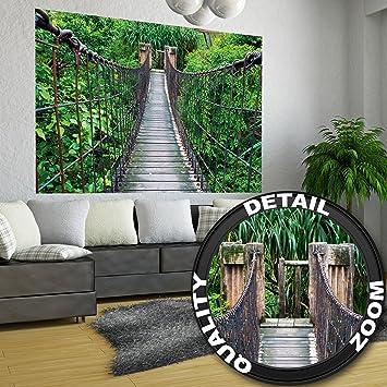 decoration murale nature
