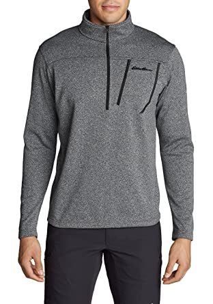 Eddie Bauer Herren High Route Fleeceshirt mit 14
