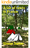 A lot of tents in France (A tent in France Book 2)