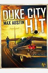 Duke City Hit: A Lawbreakers Thriller Kindle Edition