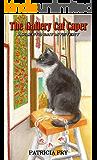 The Gallery Cat Caper (A Klepto Cat Mystery Book 8)