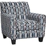 Amazon Com Skyline Furniture Wingback Chair In Alessandra