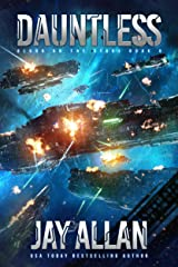 Dauntless (Blood on the Stars Book 6) Kindle Edition