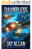 Dauntless (Blood on the Stars Book 6) (English Edition)