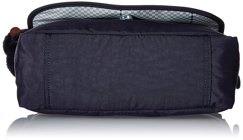 f12342b44ce Amazon.com: Kipling DOLORES N Toiletry Bag, 26 cm, 3.5 liters, Multicolour  (Marine Stripy)