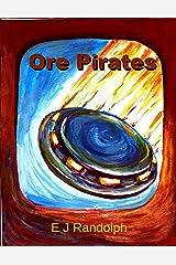 Ore Pirates (Federation Diplomat) Kindle Edition