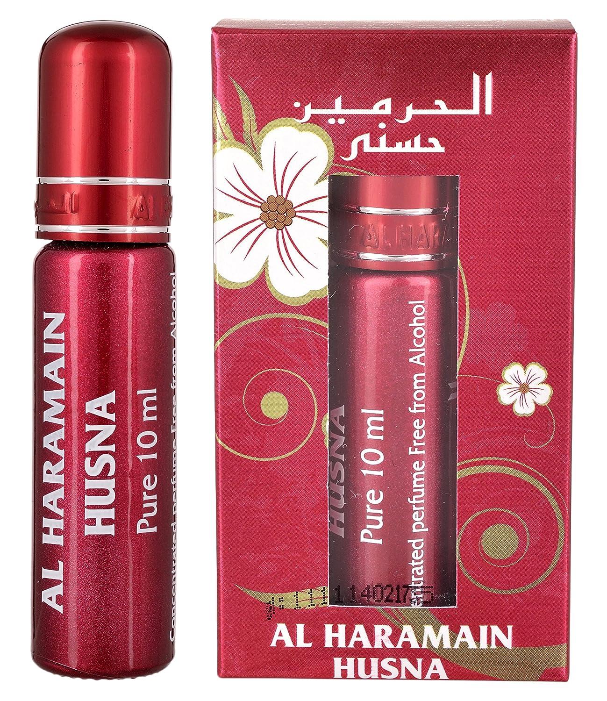 Al Haramain Kasturi Oriental Perfume Oil 10ml Health Personal Care