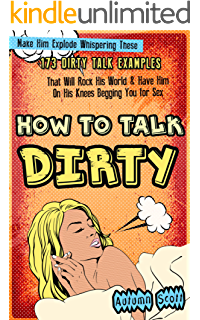 How To Talk Dirty 50 Examples
