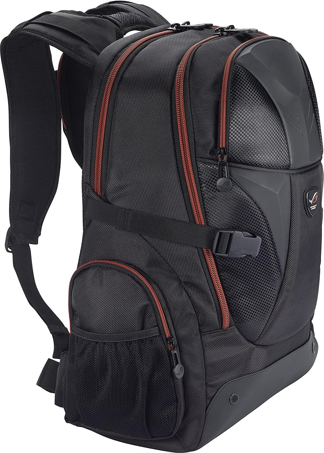 Amazon.com  ASUS Republic of Gamers Nomad Backpack for 17-inches G-Series  Notebooks  Computers   Accessories 7def07017b