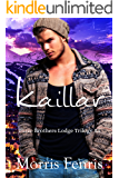 Kaillar (Three Brothers Lodge #3)