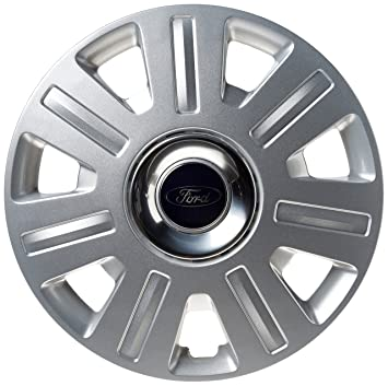 Ford Mondeo 16-inch Wheel Trims (Set of 4): Amazon.co.uk: Car & Motorbike