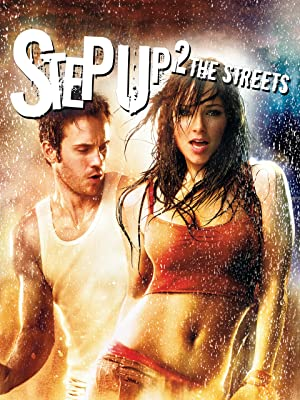 Step up 2: the streets soundtrack music complete song list.