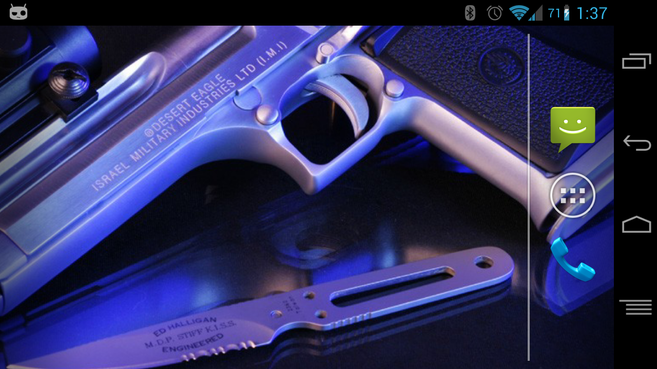 Gun Wallpaper Android Download: Amazon.com: Gun Wallpapers HD: Appstore For Android