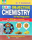 Objective Chemistry for JEE (Main & Advanced) & All Other Engineering Entrance Examination 1st Year Programme  (2018-2019): Objective Chemistry for IIT - JEE (1st Year)