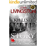Killing the Story (The Isabel Long Mystery Series Book 4)